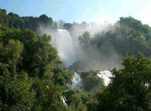 Cascata Delle Marmore (cascade Des Marmore)