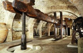 Museo Del Vino Lungarotti
