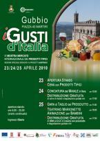 I Gusti D'italia – Edizione 2010