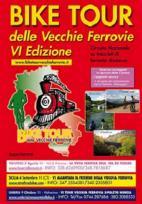 Vi° Bike Tour Delle Vecchie Ferrovie: Ultima Tappa, Vi° Tour Della Vecchia Ferrovia Spoleto Norcia, 2011