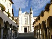Cascia, Basilica di Santa Rita