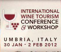 Iwinetc 2012 - Conferenza Internazionale Sul Turismo Del Vino