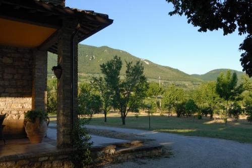 Agriturismo il giardino dei ciliegi assisi bella umbria - Il giardino dei ciliegi assisi ...