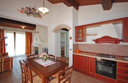 Ripa alta collazzone bella umbria for Piccoli appartamenti