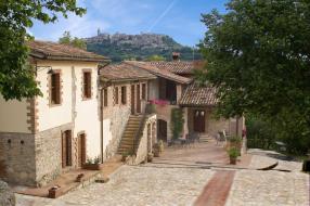Casale Delle Lucrezie Centro Benessere & Spa