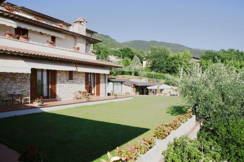 Benessere Spa LA TERRAZZA HOTEL Assisi | Bella Umbria