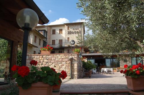 Wellness Spa LA TERRAZZA HOTEL Assisi | Bella Umbria
