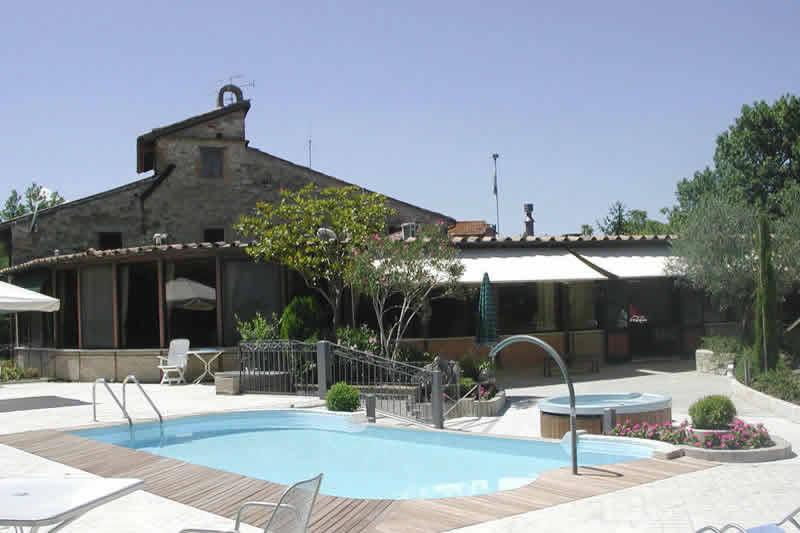 Benessere spa oasi villaggio marsciano bella umbria - Hotel con piscina umbria ...