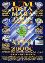 2012 Umbria Marathon Mtb, 5th Edition