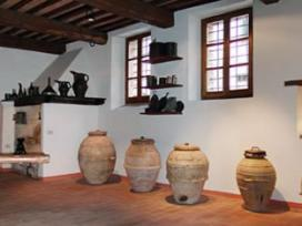 Museo Dell'olio Lungarotti