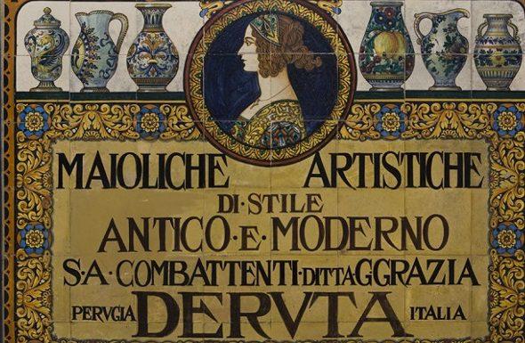 Museo Della Ceramica Di Deruta.Museo Regionale Della Ceramica Di Deruta Bella Umbria
