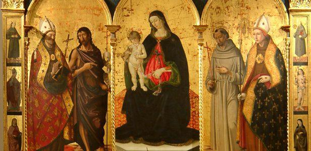 Arte e cultura in Umbria
