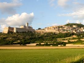 Itinerario Assisi