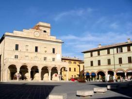 Itinerari Montefalco