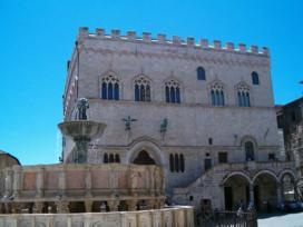 Itinerario Perugia