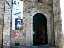 Archaeological Museum Of Amelia