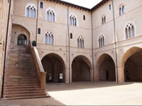 Archaeological Museum Of Foligno