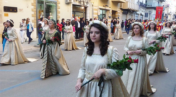 Santa Rita Giorno Calendario.Festa Di Santa Rita Da Cascia Ogni Anno Dal 12 Al 22 Maggio
