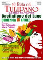 46esima Festa Del Tulipano, 2012