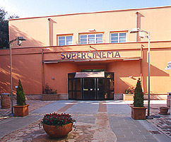 Multiplex Supercinema