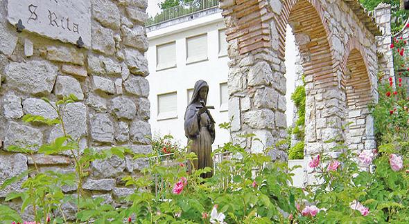 Santa Rita Giorno Calendario.Santa Rita Da Cascia La Storia Della Santa Delle Rose
