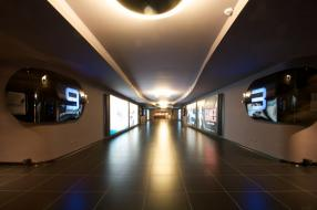 Uci Cinemas Perugia