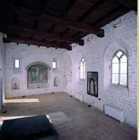 Musée Diocésain  De Gubbio