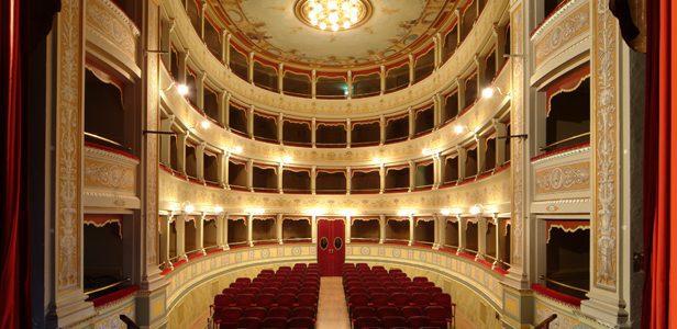 Teatri dell'Umbria