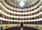 Experimental Teatro De La Ópera A. Belli