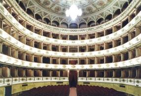 Experimental Opera Theatre A. Belli
