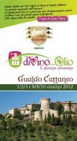 2012 Divino...olio (diwine... Oil), 5th Edition