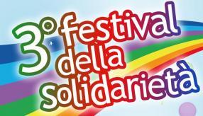 Festival Della Solidarietà 2012, 3a Edizione