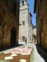 2012 Infiorata Sangeminese, 17th Edition