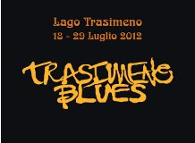 2012 Trasimeno Blues, 17th Edition