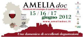 Ameliadoc 2012, Viticoltura Ed Enologia Di Qualità Nell'amerino