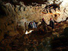 Escursioni Alla Grotta Di Monte Cucco 2012