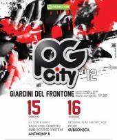 Pgcity Festival '12, 2a Edizione
