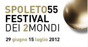 Spoleto55 Festival Dei 2mondi 2012