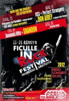 2012 Ficulle In Rock Festival