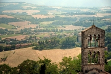 2012 Mid-august Holidays In Umbria