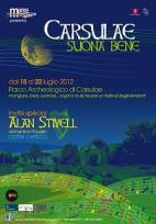 Maree Culture In Viaggio Festival 2012: 'carsulae Suona Bene'