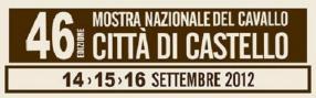 Mostra Nazionale Del Cavallo Di Città Di Castello 2012