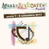 Musicart&caffè 2012