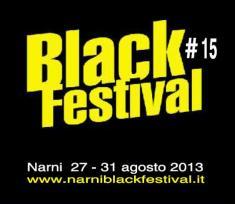 Narni Black Festival 2013
