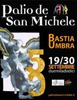 Palio De San Michele 2012, 50ma Edizione