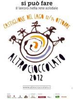 Altrocioccolato 2012