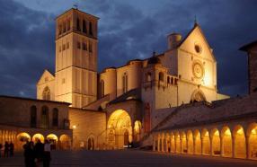 Giro delle 8 porte di Assisi