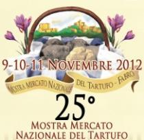 Mostra Mercato Nazionale Del Tartufo E Dei Prodotti Agroalimentari Di Qualità 2012
