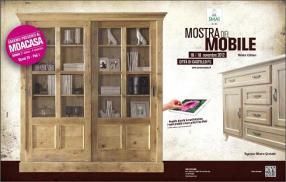 2012 Mostra Del Mobile Di Città Di Castello (2012 Città Di Castello Furniture Showroom): Winter Edition