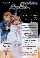 2012 Orvieto Sposi (orvieto Bride And Groom)